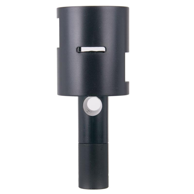 Steilsicht-Doppelpentagon F1 - 1'-Genauigkeit im robusten Kunststoffgehäuse