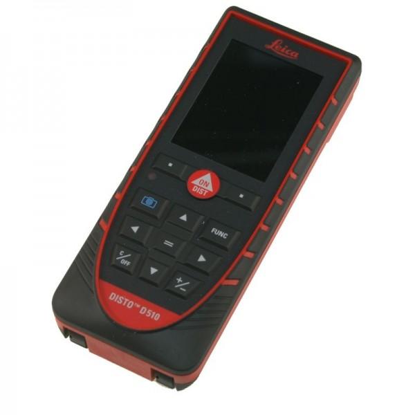 Laser-Entfernungsmesser DISTO™ D510