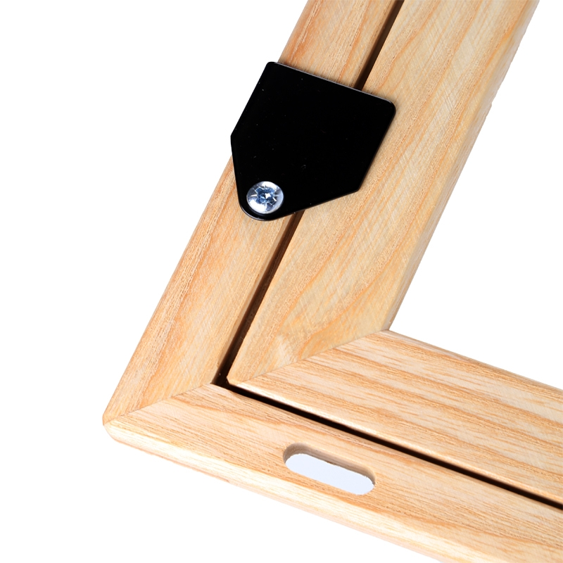 Feldbuchrahmen DIN A3 - Holz