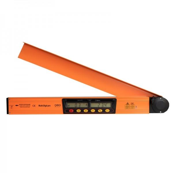 Multi-Digit Pro+ - Elektronischer Winkel- und Neigungsmesser