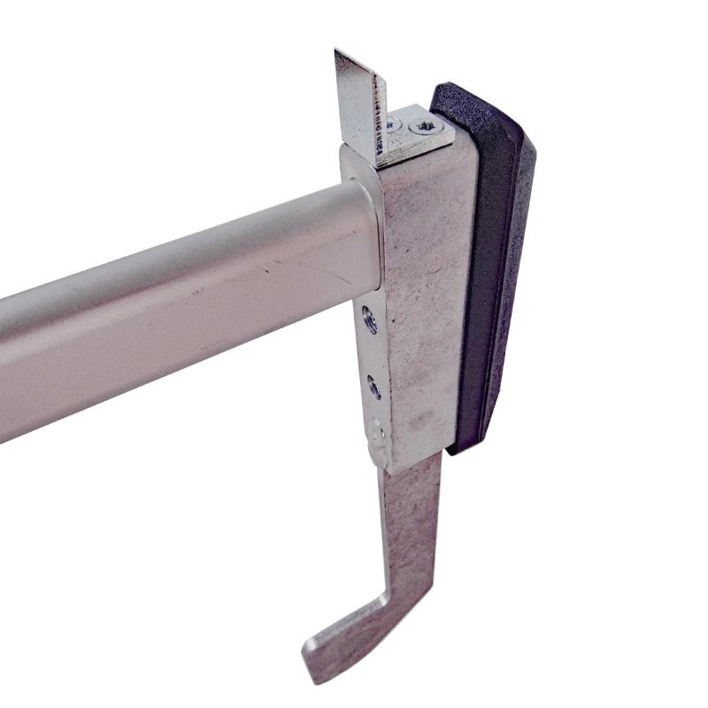 Wandmesskluppe 60 cm