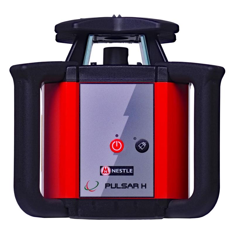 Nestle PULSAR H vollautomatischer Rotationslaser/Nivellierlaser
