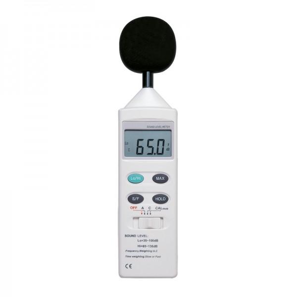 Schallpegelmessgerät FSM 130+
