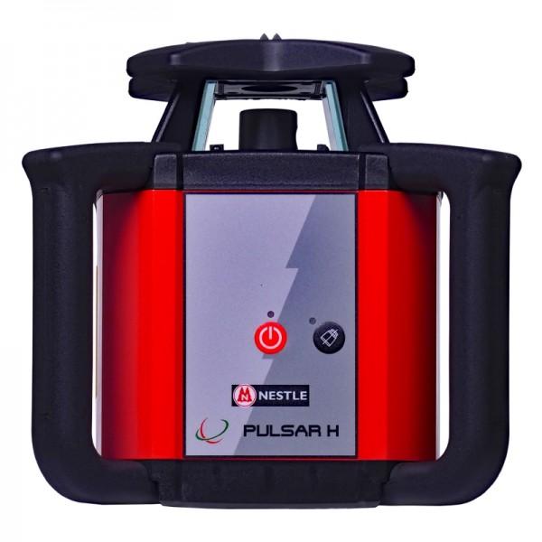 Nestle PULSAR H vollautomatischer Rotationslaser / Nivellierlaser